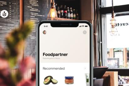 Food Partner App